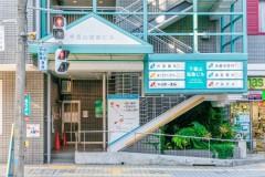 千里山阪急ビル(駅ビル)