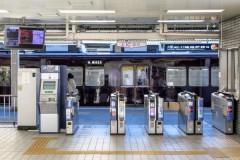 阪急 千里山駅